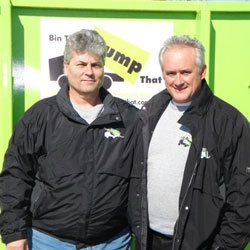 Whitby Dumpster Rental Specialists